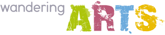 Wandering Arts Creative Learning Services in Suffolk & Norfolk header image